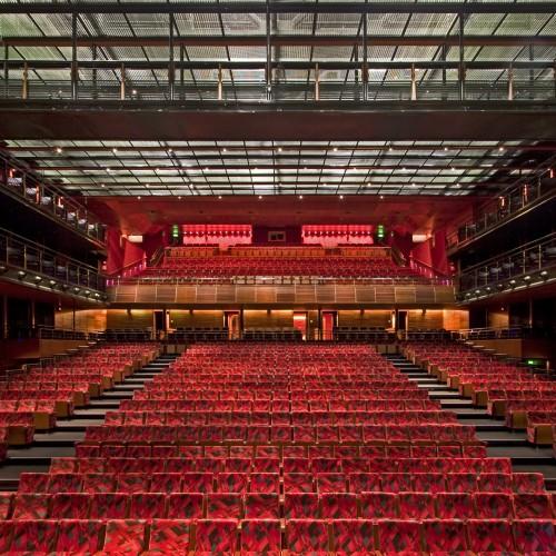 Teatro Bourbon