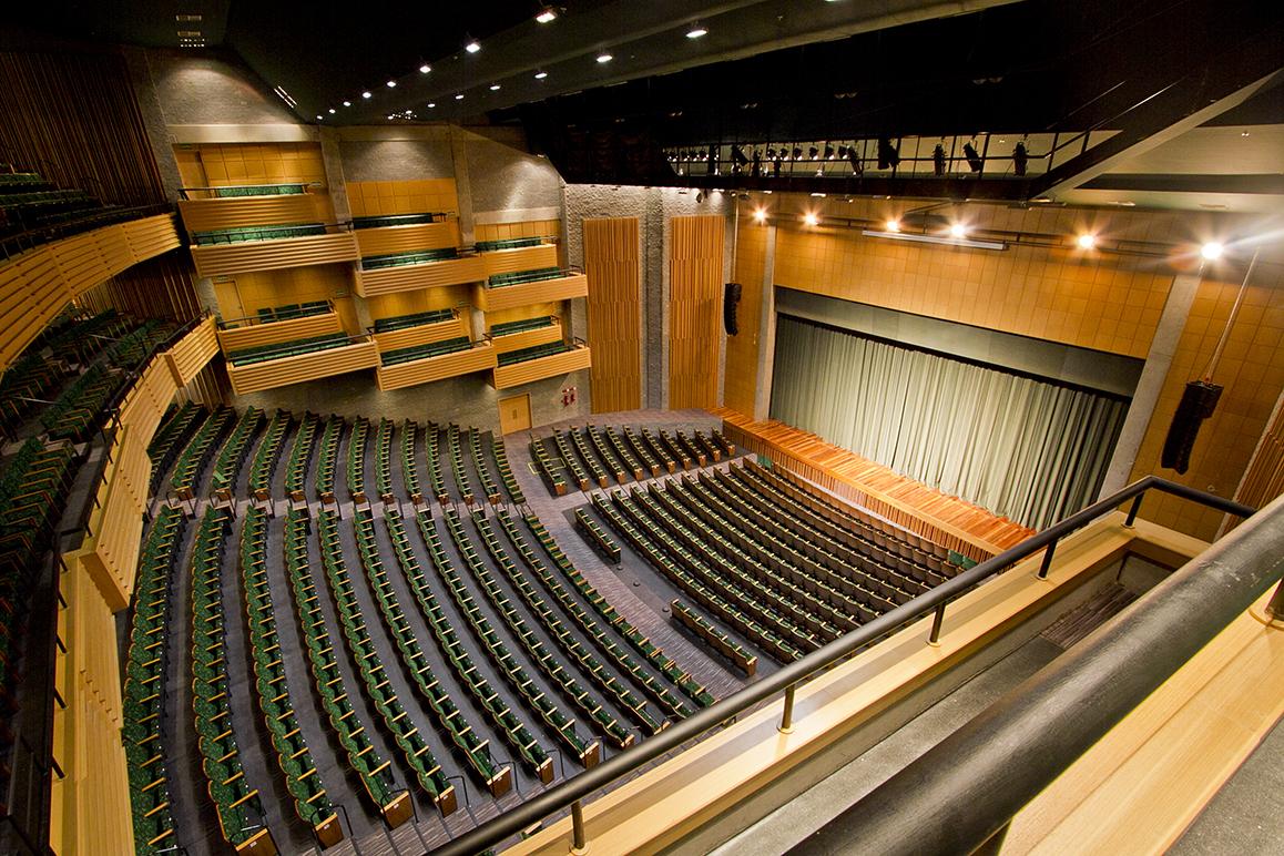 Teatro Feevale Slide 01