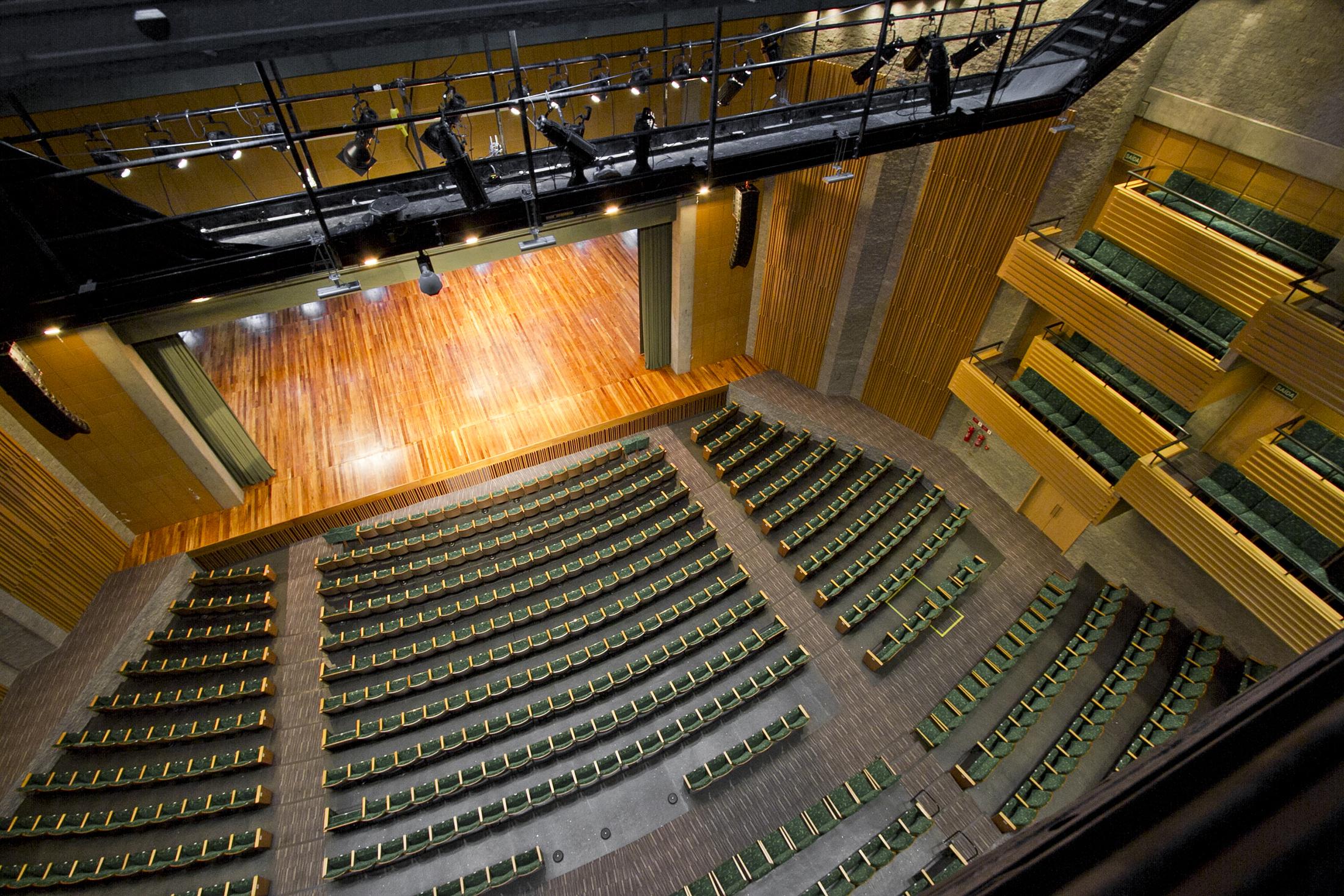 Teatro Feevale Slide 05