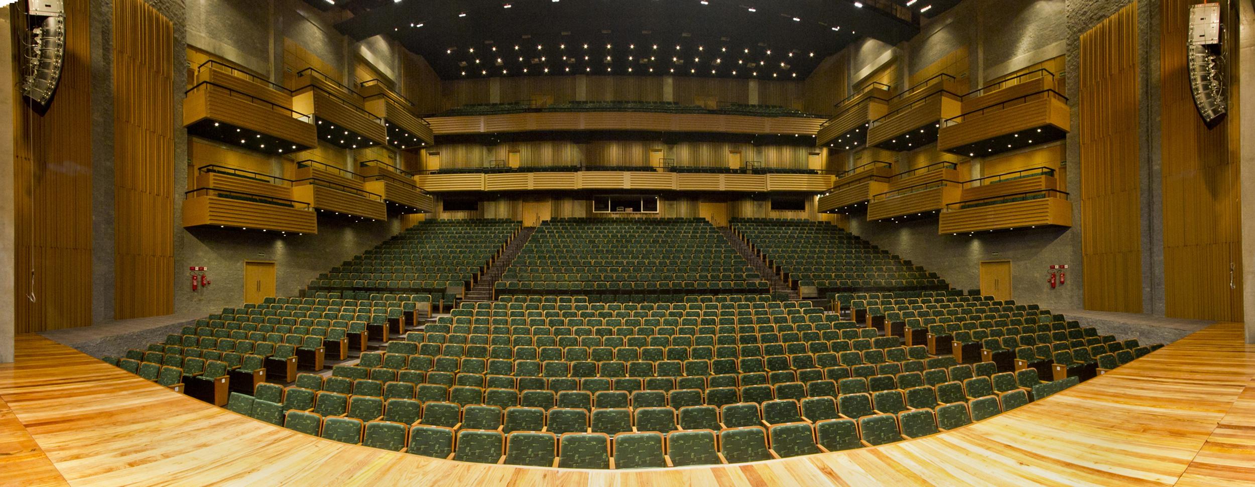 Teatro Feevale Slide 07