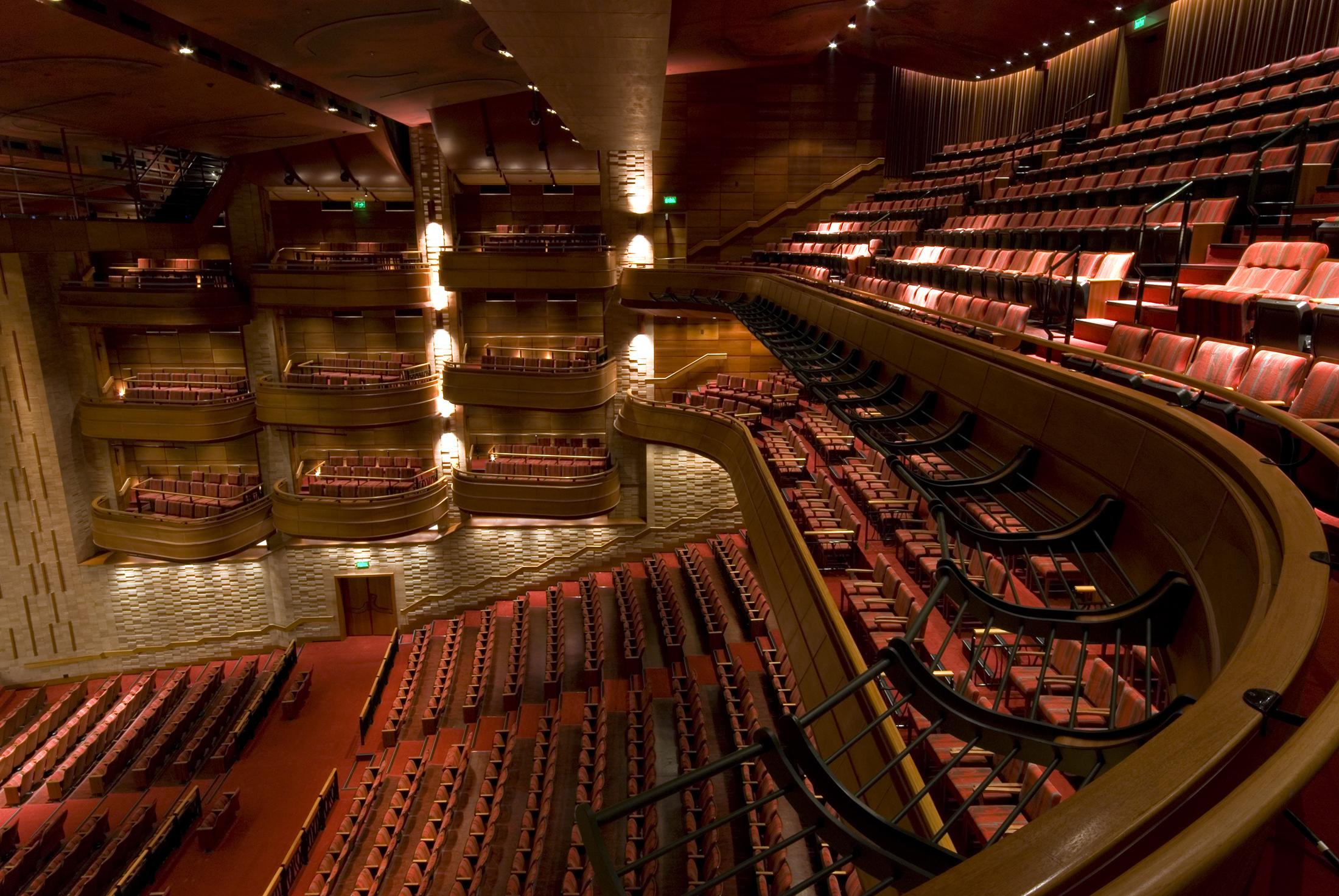 Slide Teatro Bradesco SP 06