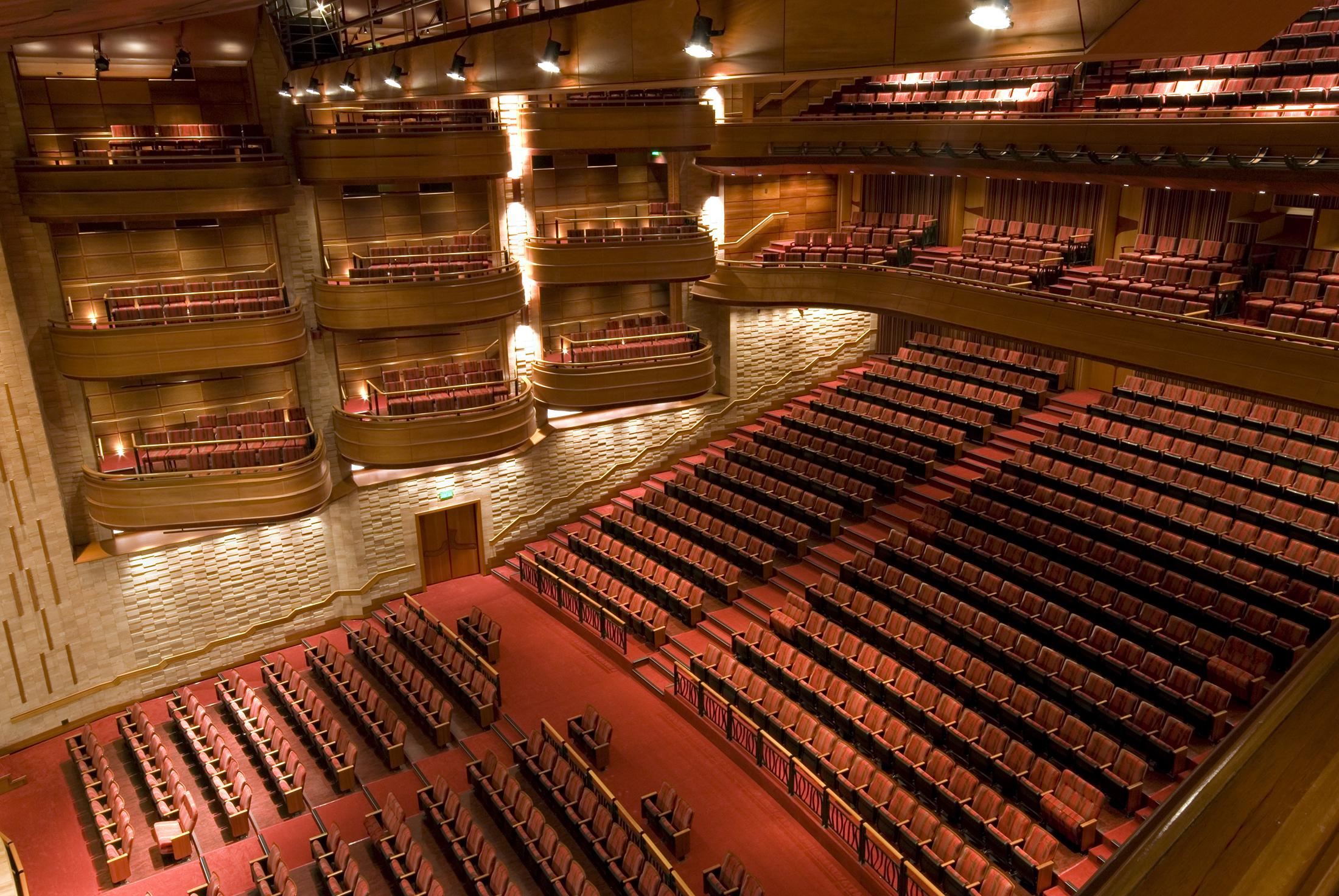 Slide Teatro Bradesco SP 07