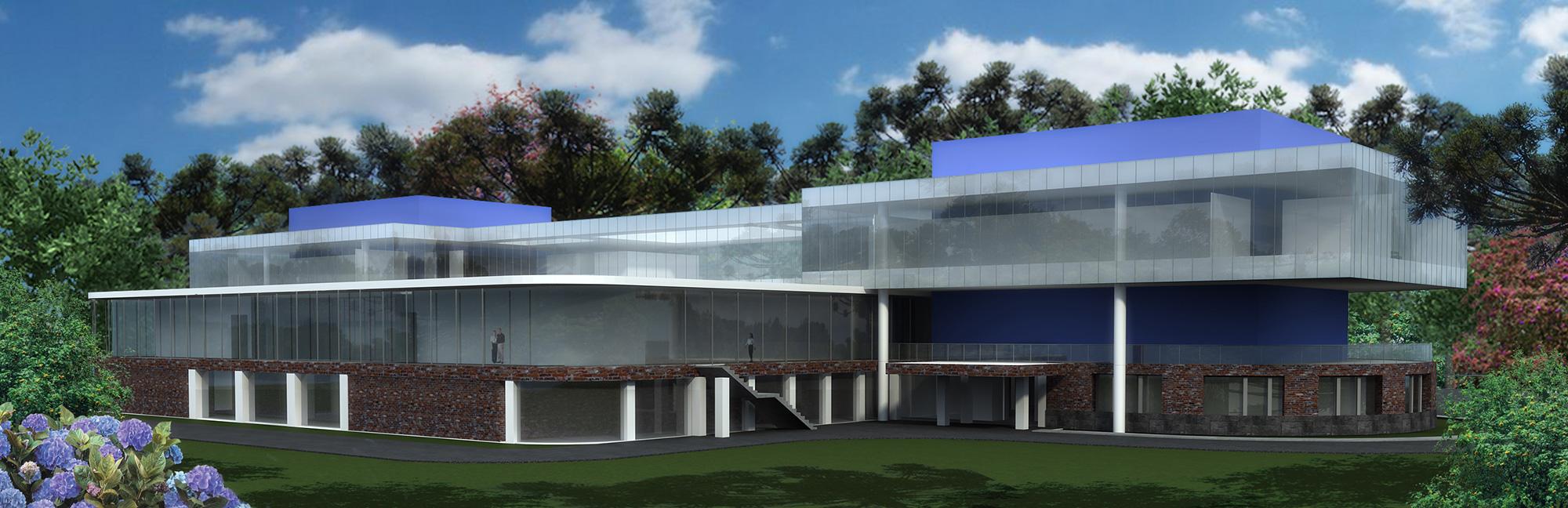 Instituto de Fotografia e Artes Visuais de Canela Slide 03