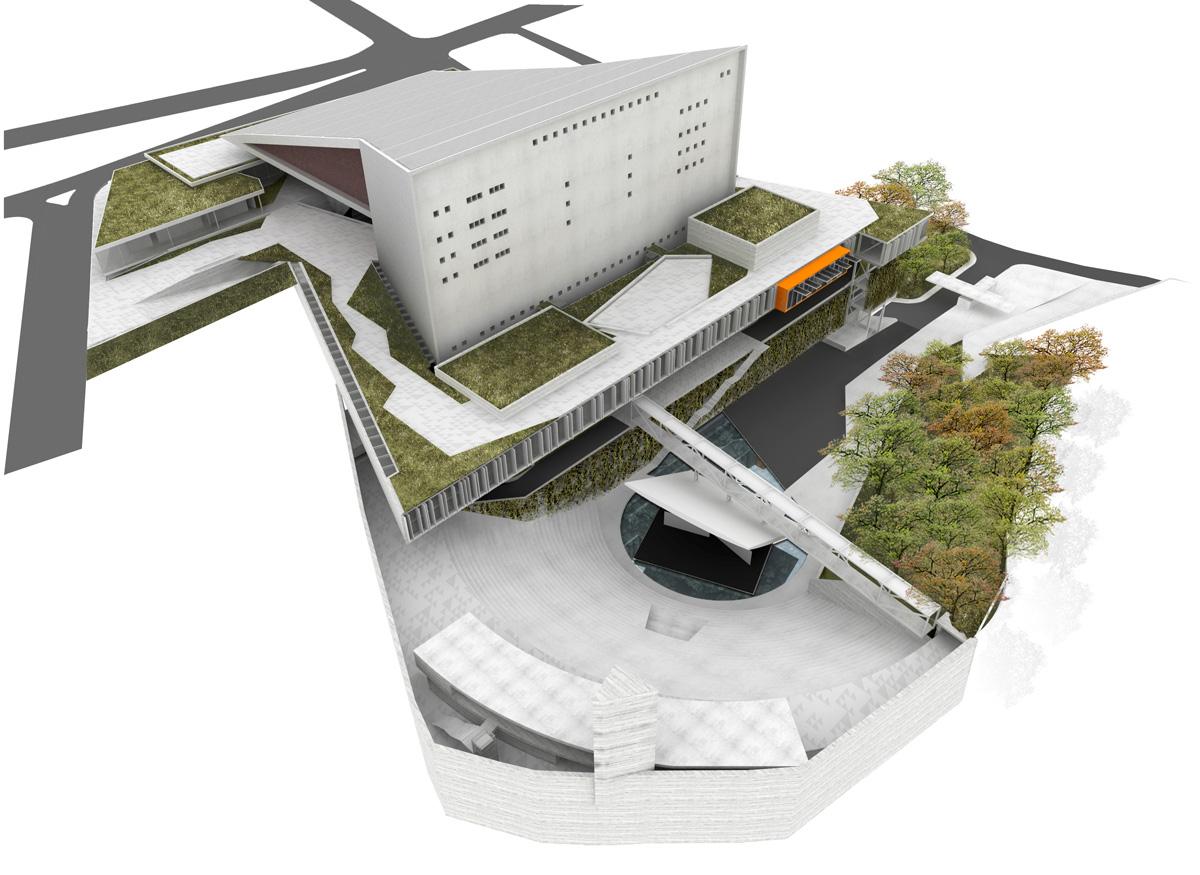 Novo Teatro Castro Alves Slide 03