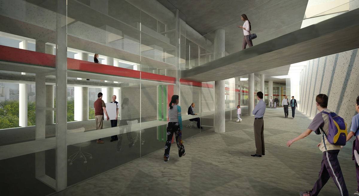 Novo Teatro Castro Alves Slide 05