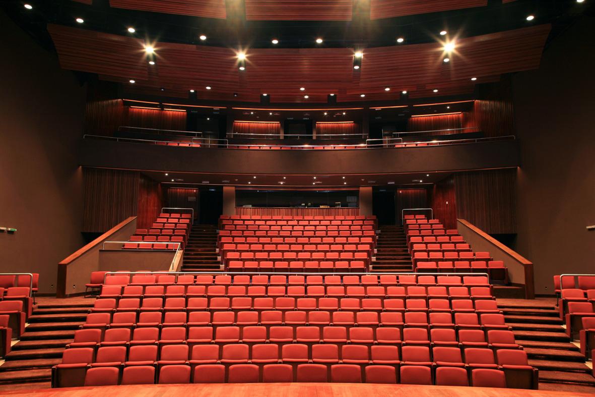 Teatro CIEE Slide 02