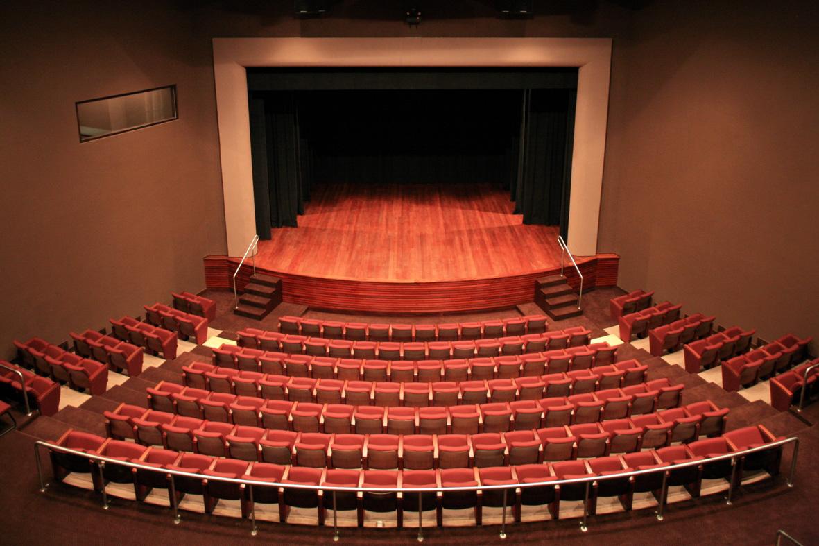 Teatro CIEE Slide 03