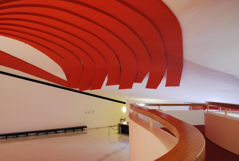 Auditório Ibirapuera 03