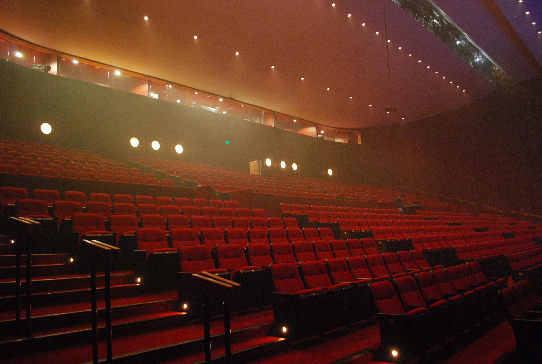 Auditório Ibirapuera 04